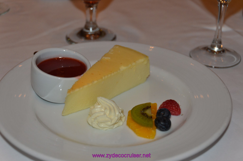 New York Cheesecake (Diet)