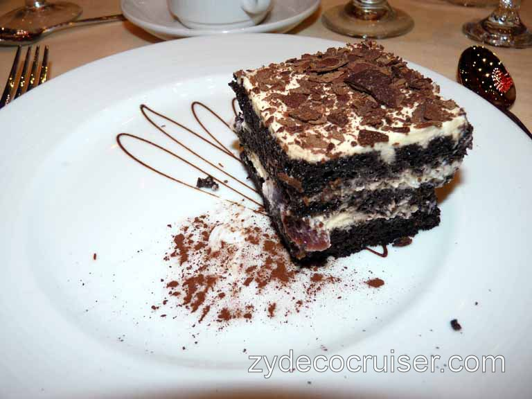 0005: Carnival Dream - Black Forest Gateau
