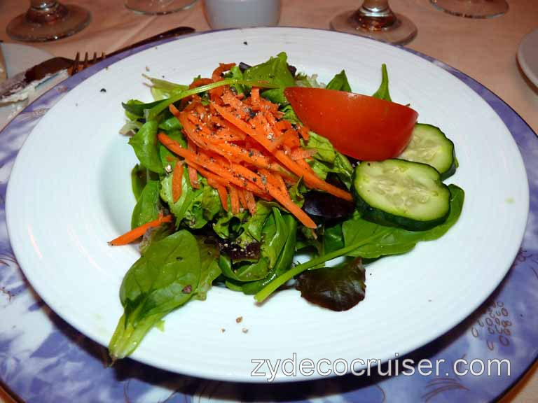 Carnival Dream - Mixed Garden and Field Greens